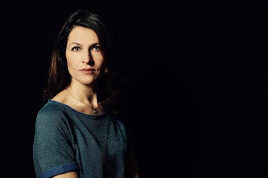 Vanessa Wagner © Caroline Doutre