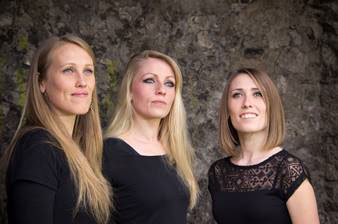 Trio vocal Malincka