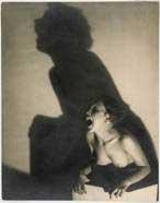 Frantisek Drtikol, Le cri, 1927