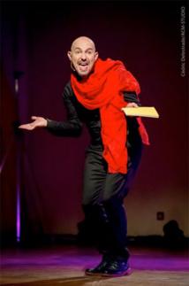 Au Théâtre de la Cité à Nice, Pascal Terrien démonte l'Opéra depuis ses Coulisses. Par Christian Colombeau