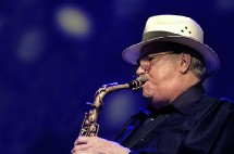 28/3 > Phil Woods with Johnny Griffin's friends, Jazz in Marciac
