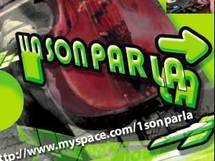 6/12 <> Unsonparla, festival de musiques actuelles, Carré d'art, Nîmes