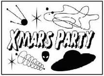 19/12 <> The Xmars Party 2008, Mamco, Musée d'art moderne et contemporain, Genève