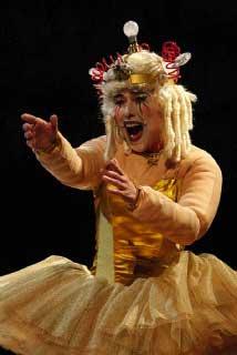 Opéra les 23 et 25 janvier : Les contes d'Offmann