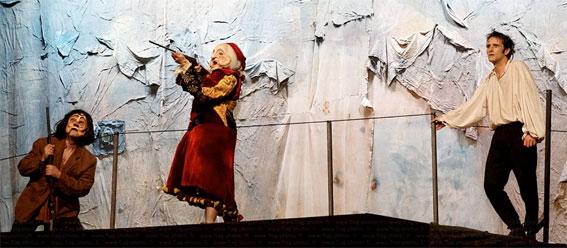Les Misérables, de Victor Hugo, théâtre en Dracénie, Draguignan, 14 et 16 mars 2017