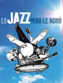 16 et 17/1 <> Le Jazz perd le Nord #4. Jazz de Wallonie-Bruxelles. Théâtre des Doms, Avignon