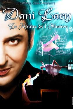 11/01 <> Dani Lary, son nouveau spectacle à Toulouse, Casino Théâtre Barrière