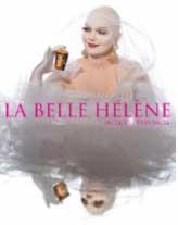 26 au 31/12 <> La Belle Hélène de Jacques Offenbach, mise en scène Jérôme Savary. Opéra de Lausanne