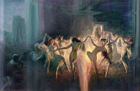 Weaver-Quintet de Alexandre Roccoli © Juliette Ze