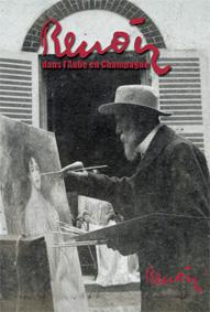 Un autre Renoir, exposition-événement au musée d'Art moderne de Troyes du 17 juin au 17 septembre 2017