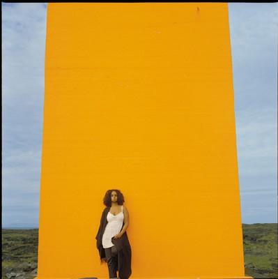 """25/03 <> Susheela Raman - Album """"33 1/3"""" // musique du monde. à l'espace Albert Camus / Bron (69)"""