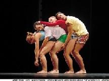 """27/03 <> Ballet de Lorraine """"Noces"""" de Bronislava Nijinska / """"Mariage"""" de Tero Saarinen // Grand Ballet"""
