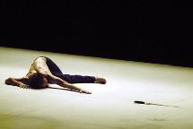 13/05 <> BDanse : Peter Pan et Comète Comix - Cie Lucarne // danse dessinée. Au Toboggan à Décines (69)