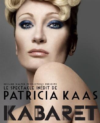 Chanson le 17 mars : Patricia Kaas fait son 'Kabaret' à Nice à l'Acropolis