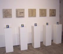 Exposition du 12 au 17/1 : Jean-Noël Laszlo, Galerie du Tableau à Marseille
