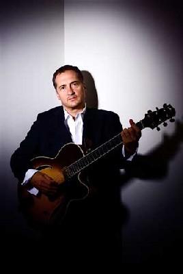 21 février, Chuck Loeb Trio with special guest Tony Lakatos à Marciac