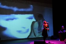 Jeudi 29 janvier, Le Cube, soirée vernissage et concert gratuit. Issy les Moulineaux