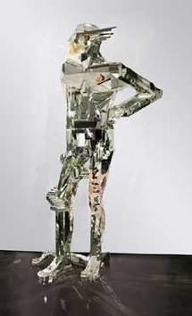 David Altmejd, Untitled, 2007