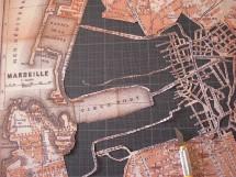 Carole Challeau, le Vieux Port