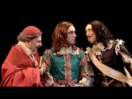 La nuit des dupes de Michel Heim, ciné théâtre de Tournon le 13 avril 2017