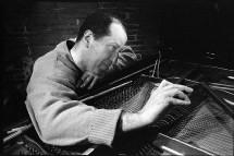 6 mars, Denis Badault 4tet au Domaines du Jazz à Pézenas à 21 heures