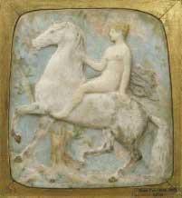 25 au 30 mars, exposition Henry Cros (1840-1907) peintre, sculpteur et céramiste, au Petit Palais, Paris
