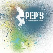 5 mars, Pep's à Elmediator de Perpignan