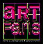 19 au 23 Mars 2009, 11e édition artparis 09, Grand Palais, Paris