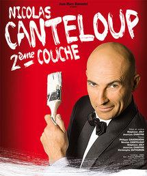 28 mars, Nicolas Canteloup passe une « Deuxième couche » à Nice Acropolis