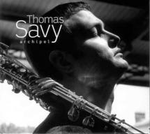 7 février Thomas Savy Quintet à 21h00 au Moulin à Jazz (Vitrolles)