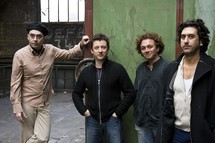 14 mars François Merville Quartet à 21h00 au Moulin à Jazz (Vitrolles)