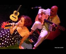 25 février, concert Vis à Vies à Albertville (74)