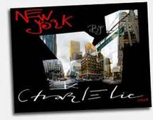 New York By CharlElie