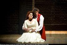 Andrea Chénier à l'Opéra de Monte-Carlo, La Révolution française embrase la Principauté, par Christian Colombeau