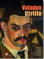 Valadon - Utrillo édité par la Pinacothèque de Paris