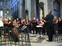 9 au 23 août, Festival de musique sacrée de Saint-Antoine l'Abbaye (Isère)