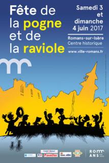 À Romans-sur-Isère, on se serre la pogne, pas la ceinture, les 3 et 4 juin 2017