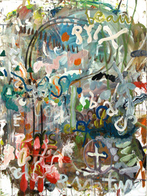 16 au 21 mars, exposition Christophe Boursault, galerie du Tableau à Marseille
