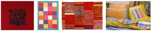 29 mai - 25 octobre. Exposition : « Zofia ROSTAD - La vie en couleurs »,  Musée de l'impression sur étoffes de Mulhouse