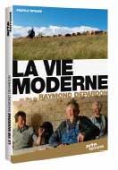 La vie moderne. Le film événement de Raymond Depardon. Artes Editions. A paraître le 6 mai