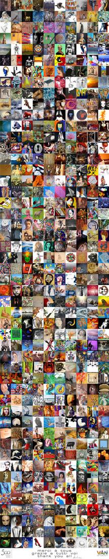 VANarte.ch - un lieu de rencontre pour l'Art et de Créativité