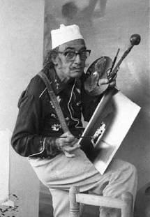 10 avril au 24 mai, Dali à l'oeuvre, Exposition en hommage au 20ème anniversaire de sa disparition, Espace Dali à Paris