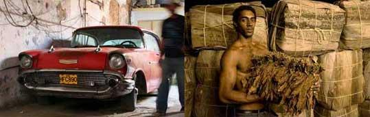 Exploration photo en Chine, découverte du cigare à Cuba et escapade gourmande en Toscane avec Bleu Safran