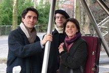 15 au 31 mai, festival Musiques d'un siècle 1909-2009. Musique contemporaine à Dieulefit (26)