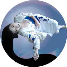 19 au 26 mai, Spectacle de Danse Buto : Somme en bulles, chorégraphie de Juju Alishina,  au Théâtre du Temps, Paris