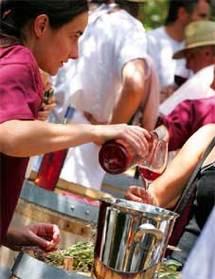 Mai, Douces Balades Vigneronnes autour des terroirs de l'AOC Languedoc