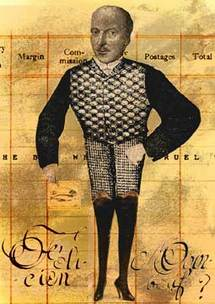 3 juin au 11 juillet, « Félicien Marboeuf » (1852-1924). Une proposition de Jean-Yves Jouannais à la Fondation d'entreprise Ricard. Paris