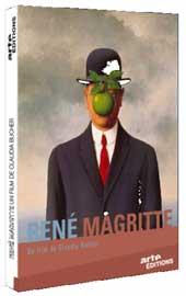 Sortie le 24 juin, Magritte : le jour et la nuit. Un film de Henri de Gerlache. Dans la collection «  Monographie d'artiste », Arte Editions