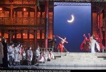 Saison 2009-2001, Puccini ouvre et termine la saison lyrique de l'Opéra de Monte-Carlo