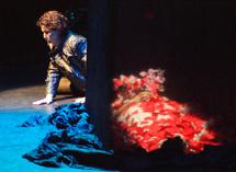 """Orphée et Eurydice de Glück à l'Opéra de Nice, le triomphe de """"la"""" Todorovitch. Par Christian Colombeau"""